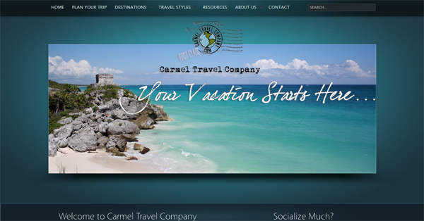 Carmel Travel Company