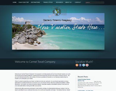 Carmel Travel Company