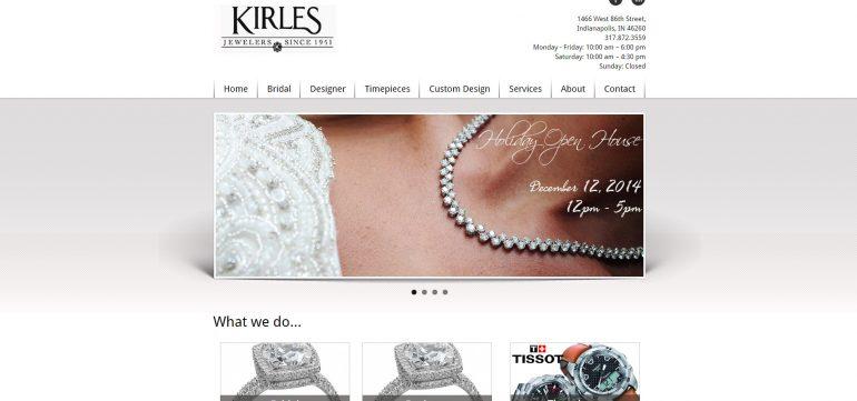 Kirles Jewelers