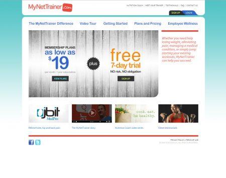 MyNetTrainer