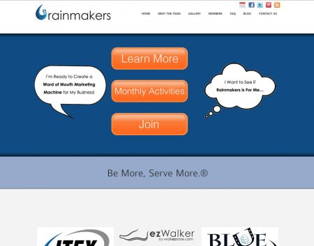 Rainmakers Marketing Group