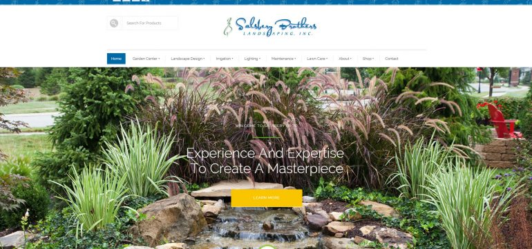 Salsbery Brothers Landscaping