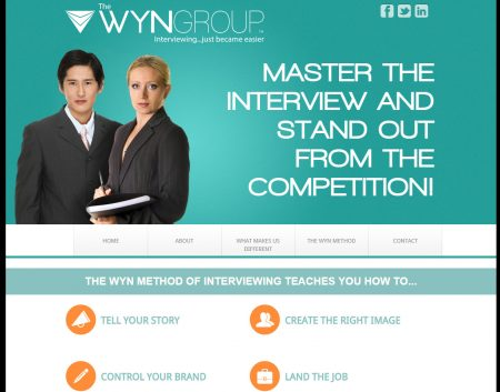 The Wyn Group